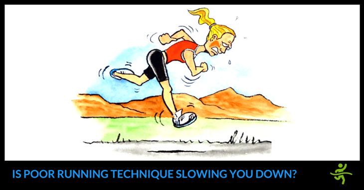 injury free running technique