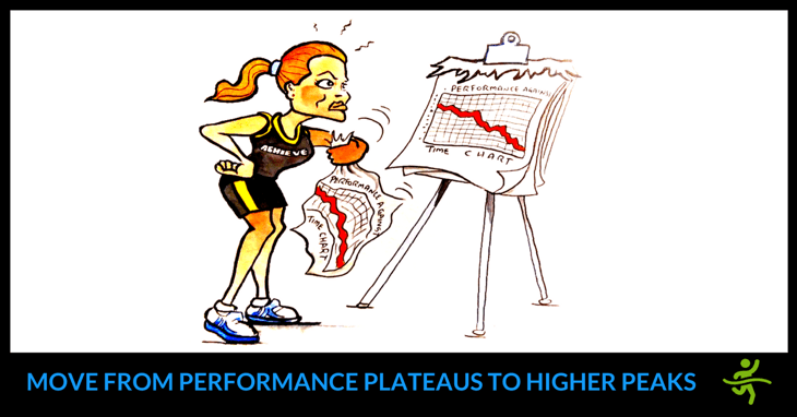 marathon performance training