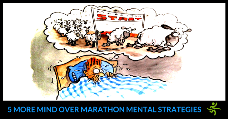 marathon mental strategies