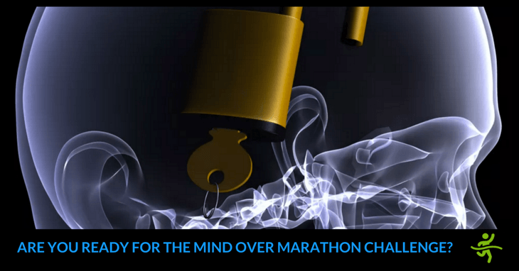 mind over marathon